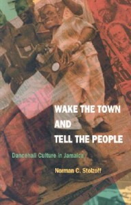 Wake the Town and Tell the People cover