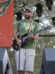 Rootz Underground: Jeff Moss-Solomon (guitar)