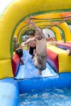 Kid Zone wet fun