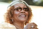 Marcia Griffiths ROTR 2010