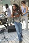 Stevie Newland Rootz Underground