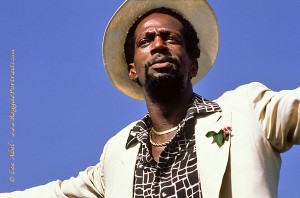Gregory_Isaacs_Sunsplash_88_©_Lee_Abel