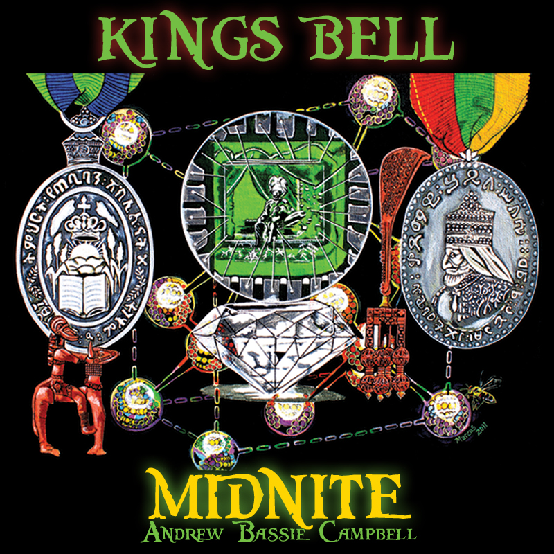 CD Review: Midnite, Kings Bell