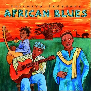 CD Review: Various Artists, African Blues