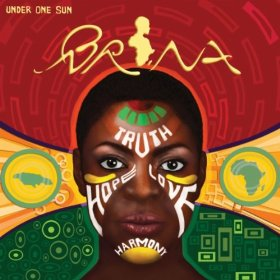 CD Review: Brina, Under One Sun