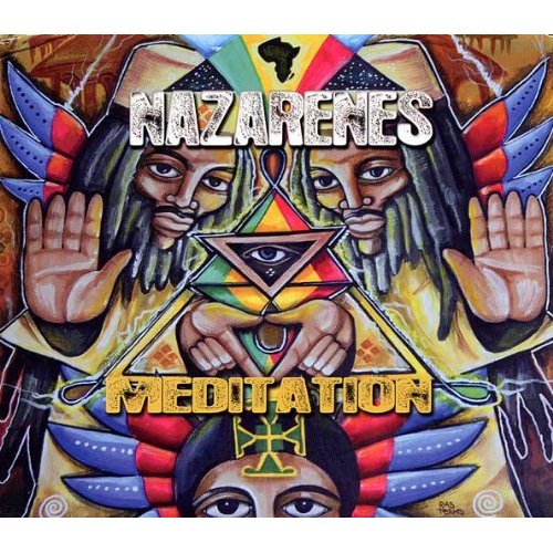 CD Review: Nazarenes, Meditation