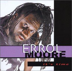 Errol Moore