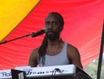 "Rootz Underground: Paul ""Scubi"" Smith (keyboards)"