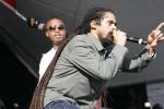 Damian Marley & Nas at UCLA JazzReggae Fest 2010