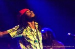 Gyptian; photo by Lee Abel