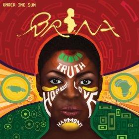 Brina Under One Sun