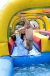 Kid Zone wet fun