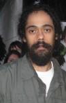 Damian Marley at UCLA JazzReggae Fest 2010