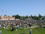 UCLA Crowd