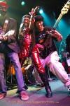 Bassey Toho with I-Live