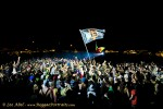 The SNWMF night crowd