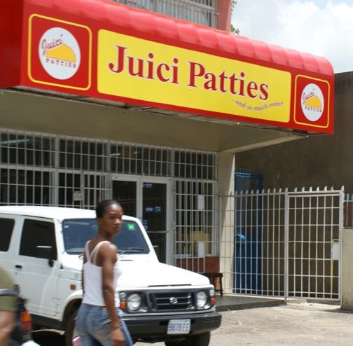 Juici Patties Hagley Park Road Begins Lunch Delivery